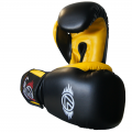 Перчатки боксерские Larsen PS-786 (искуственная кожа)