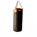 Мешок боксерский LEO вес 10 кг, кирза