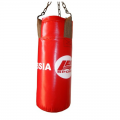 Мешок боксерский LEO вес 10 кг, тент