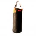 Мешок боксерский LEO вес 15 кг, кирза