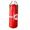 Мешок боксерский LEO вес 15 кг, тент