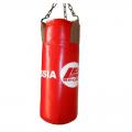 Мешок боксерский LEO вес 5 кг, тент