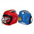 Шлем для армейского рукопашного боя с маской РЭЙ арт. Ш42И1К