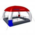 Надувной ринг TS с навесом 6,3 х 6,3м