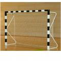 Сетка для мини футбола и гандбола Стандарт нить - 2.6 мм арт. 030326
