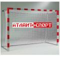 Сетка для мини футбола и гандбола Стандарт нить - 5мм профессиональная арт. 030650