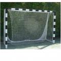 Сетка гашения для мини футбола и гандбола Стандарт нить - 4 мм арт. 030940