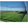 Заградительная (защитная) сетка для спортзалов и  спортплощадок Стандарт, нить - 2,6мм арт. 2026, ячейка 20x20 мм