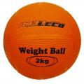 Медицинбол (Вейтбол) Leco 2 кг