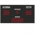 Табло универсальное ТУ 350.8 250.1 (3000х1600)