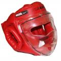 Шлем-маска для рукопашного боя Leco PRO