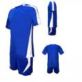 Футбольная форма Zeta