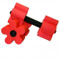 Гантели для аквааэробики AQQUATIX Flower bells