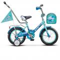 Детский Велосипед STELS Dolphin 12 (2016)