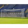Сетка для футбольных ворот Стандарт нить - 5 мм, шестигранные ячейки, профессиональная арт. 010750