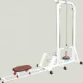 ПС38 Атлетик блок 1000 (для мышц спины, тяга спереди)