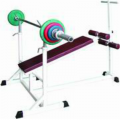 ПС51 Тренинг жим 2000 (скамья обратного жима)