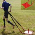 Тренажер для футболистов платформа для отягощений