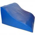 Волна 50х25х50 см (поролон, винилискожа)
