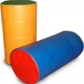 Цилиндр 12х150 см (поролон, винилискожа)