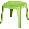 Детский пластиковый стол без карманов Marian Plast 365