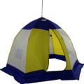 Палатка рыбака Стэк ELITE 3 (п/автомат)