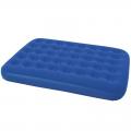 Кровать флок BESTWAY 67003 (203x152x22 см)