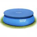 Тент Intex для бассейна Easy Set 244см 28020