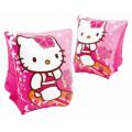 Нарукавники Intex Hello Kitty 3-6 лет 23х15см 56656