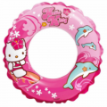 Круг Intex Hello Kitty от 6лет 97см 58269