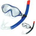 Набор для плавания под водой Bestway 24014 маска, трубка
