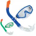 Набор для ныряния Bestway Snorkelite 24020 (маска+трубка) для взрослых