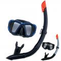 Набор для ныряния Bestway Black Sea 24021 (маска+трубка) для взрослых