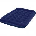 Кровать флок Bestway 67004 (203х185х22 см)