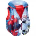 Жилет для плавания BESTWAY Spider-Man 98014 (51 х 46 см, 3-6 лет)