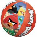 Мяч надувной BESTWAY Angry Birds 96101 (51 см, от 2 лет)