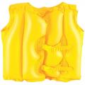 Жилет плавательный BESTWAY 32072B, 3-6 лет, желтый