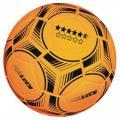 Мяч футбольный ЛЕКО для футбола на снегу 5,5 звезд