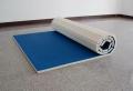 Ролл Мат гимнастический 1,5х2,5м, толщина 40 мм