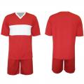 Форма футбольная Спарта