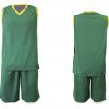 Баскетбольная форма Либер