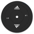 Диск стальной Adidas 2,5 кг диаметр 30 мм ADWT-10256