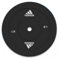 Диск стальной ADIDAS 10 кг диаметр 30 мм ADWT-10266