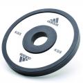 Диск стальной ADIDAS 2,5 кг диаметр 50 мм ADWT-10207