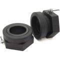 Замки для олимпийского грифа COC-1.3KG D50  диаметр 51 мм (пара, вес 2,7 кг)