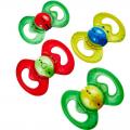 Игрушка Крылышки для обучения погружению  (комплект 4 шт.)