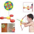 Набор для спортивных игр на воде SD (стрельба из лука, кидание колец)