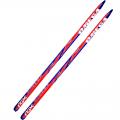 Лыжи полупластиковые OMEGA 175 - 205 см с насечками