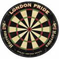 Мишень для игры в дартс HARROWS London Pride сизаль 45 см