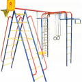Детский спортивный комплекс ПИОНЕР-дачный ЦК